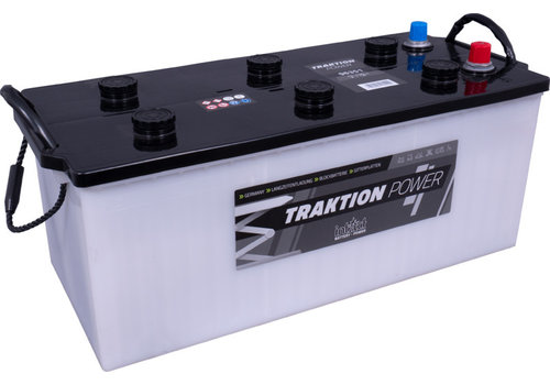 Intact Traktion-Power 12V 180Ah
