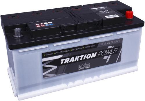 Intact Traktion-Power 12V 110Ah