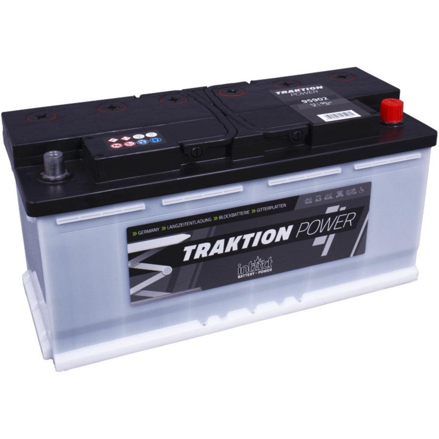 Intact Traktion-Power 12V 110Ah-1