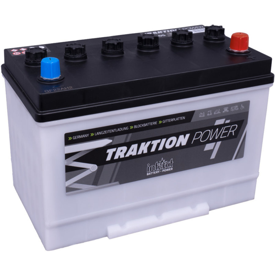 Intact Traktion-Power 12V 100Ah-1