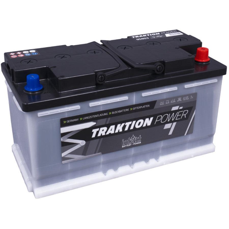 Intact Traktion Power 12V 95Ah-1