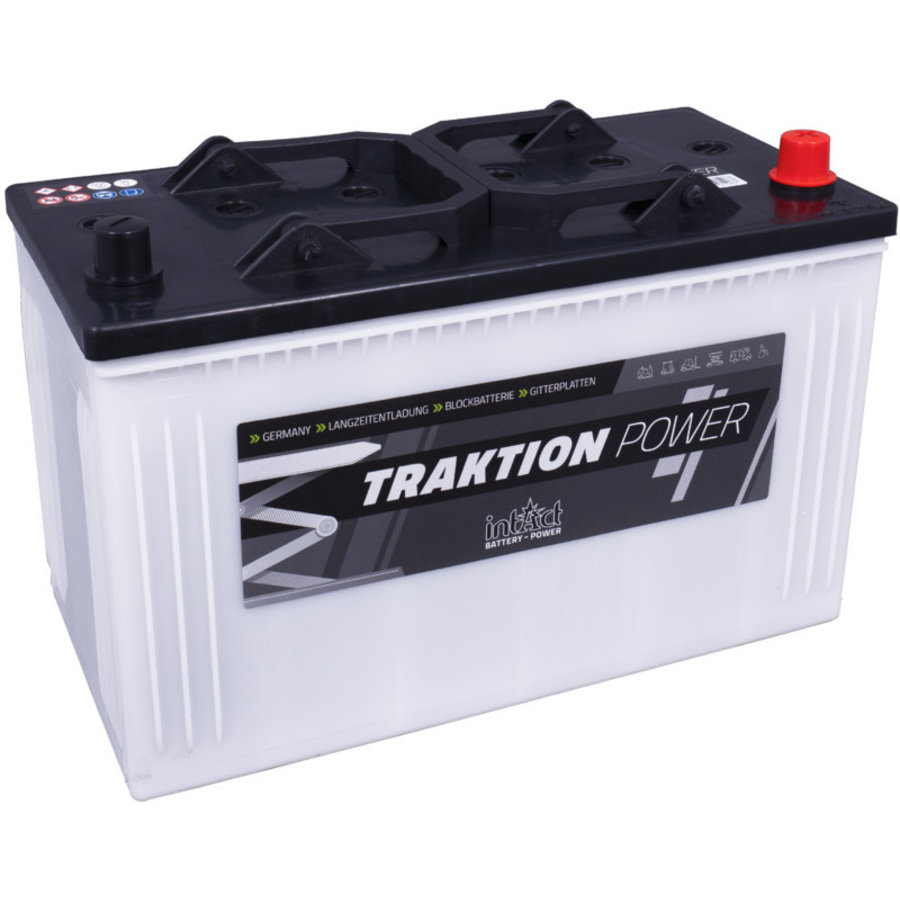 Intact Traktion Power 12V 80Ah-1