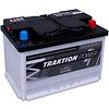 Intact Intact Traktion Power 12V 75Ah