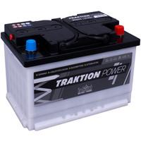 Intact Traktion Power 12V 75Ah