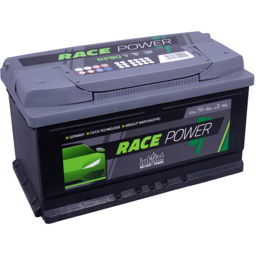 Intact Race-Power 12V 80Ah-1