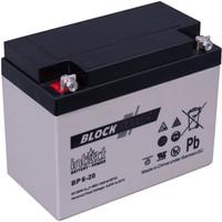 Intact Block-Power 6V 20Ah BP