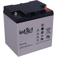 Intact Block-Power 12v 28Ah BP