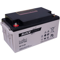 Intact Block-Power 12V 65Ah BP