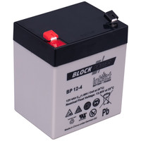 Intact Block-Power 12V 4Ah BP