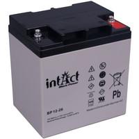 Intact Block-Power 12V 26Ah BP