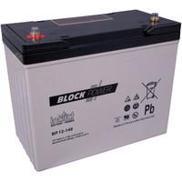Intact Block-Power 12V 140Ah BP
