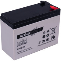 Intact Block-Power 12V 10Ah BP