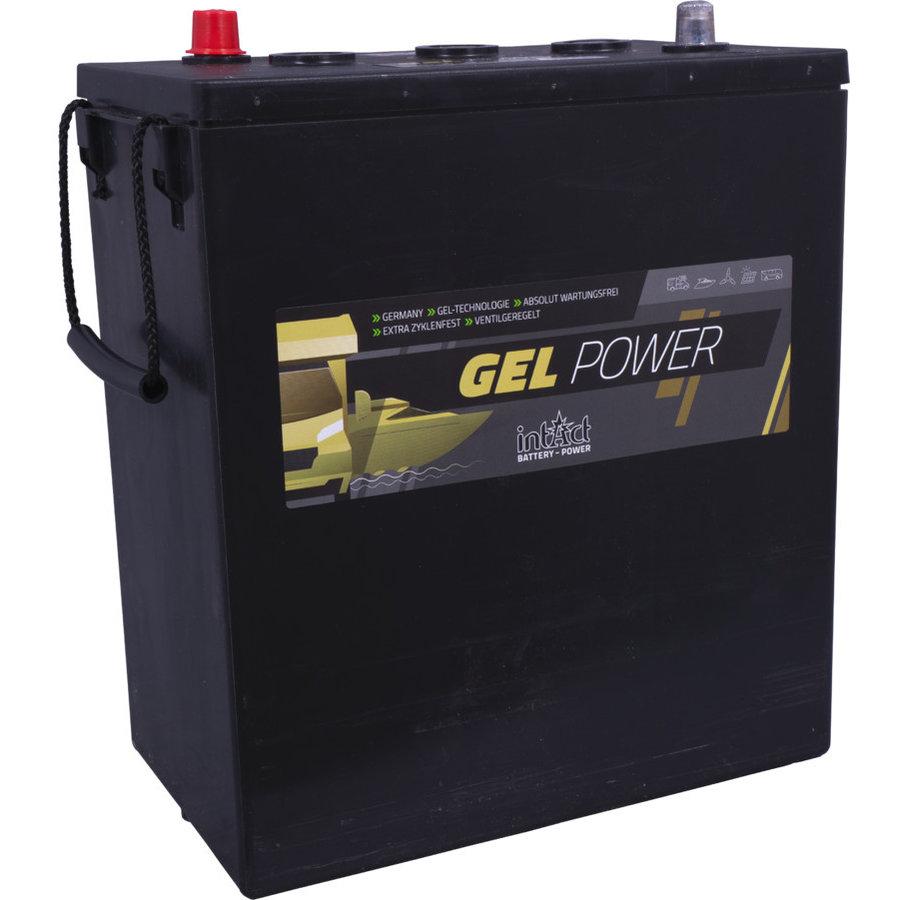 Intact Gel-Power 6V 300Ah-1