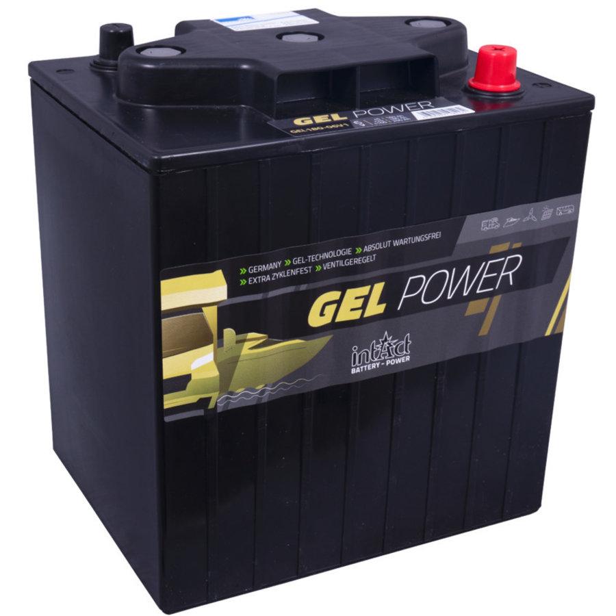 Intact Gel-Power 6V 180Ah-1