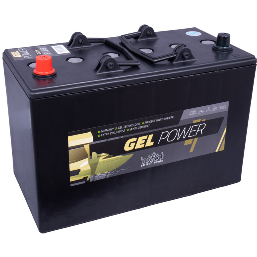 Intact Gel-Power 12V 85Ah-1