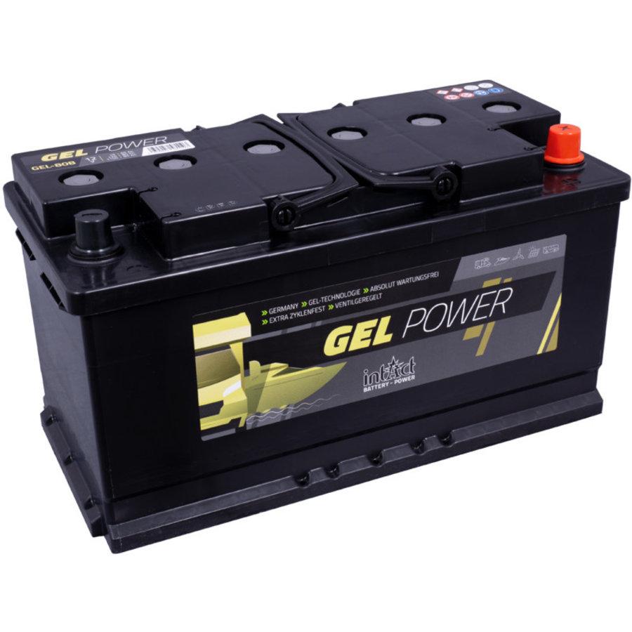Intact Gel-Power 12V 80Ah-1
