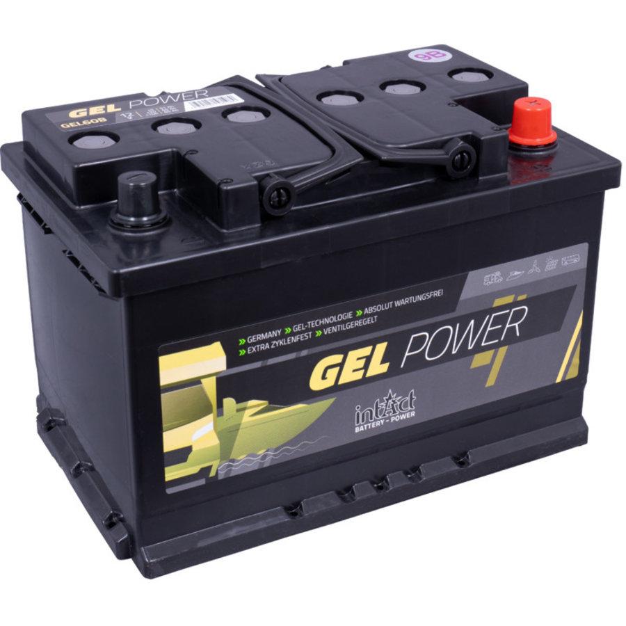 Intact Gel-Power 12V 60Ah-1