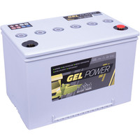 Intact Gel-Power 12V 60Ah