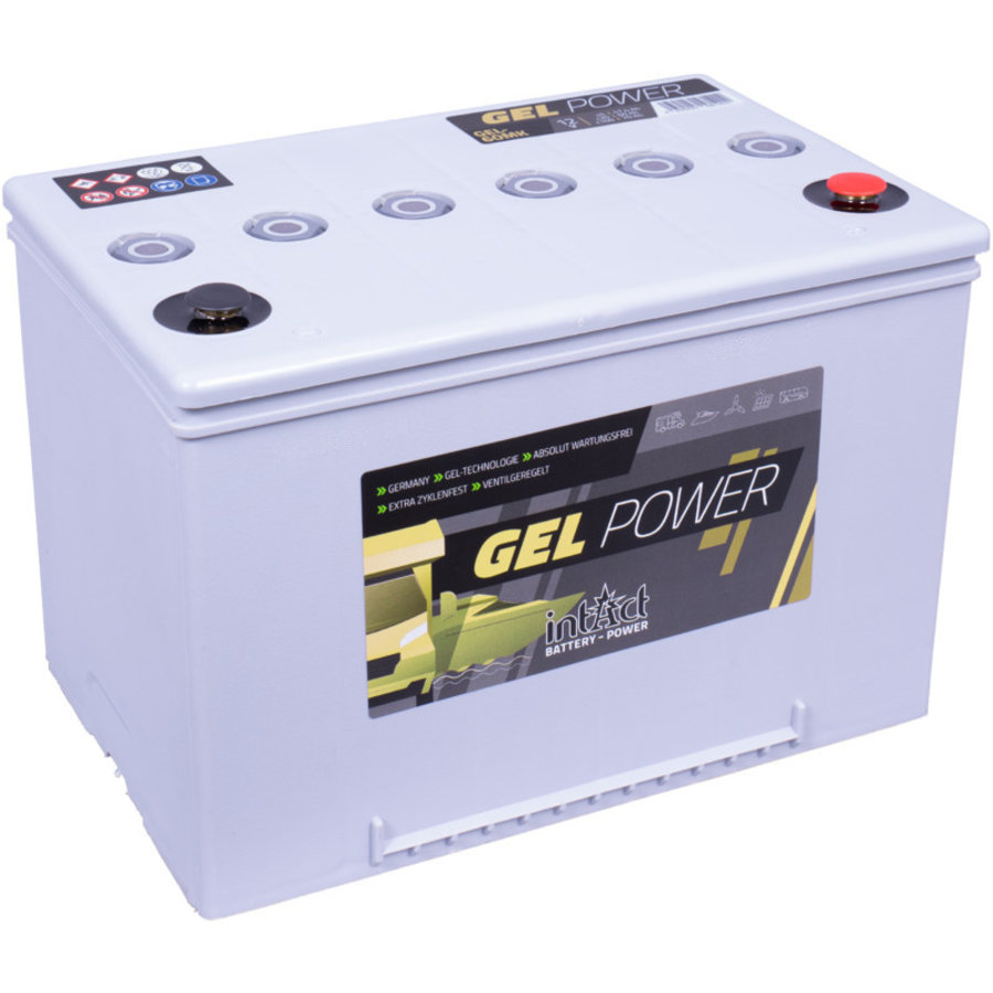 Intact Gel-Power 12V 60Ah-1