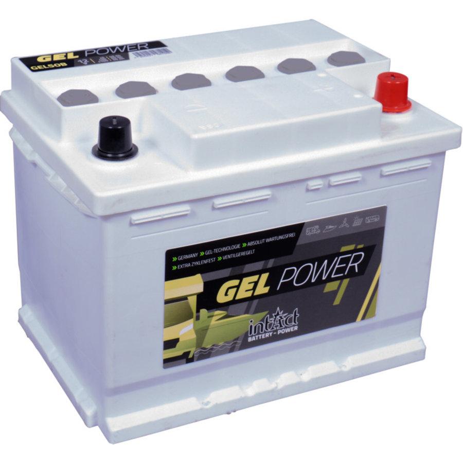 Intact Gel-Power 12V 40Ah-1
