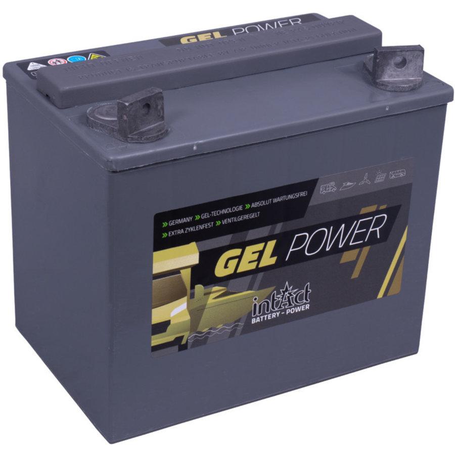 Intact Gel-Power 12V 30Ah-1