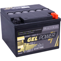 Intact Gel-Power 12V 25Ah