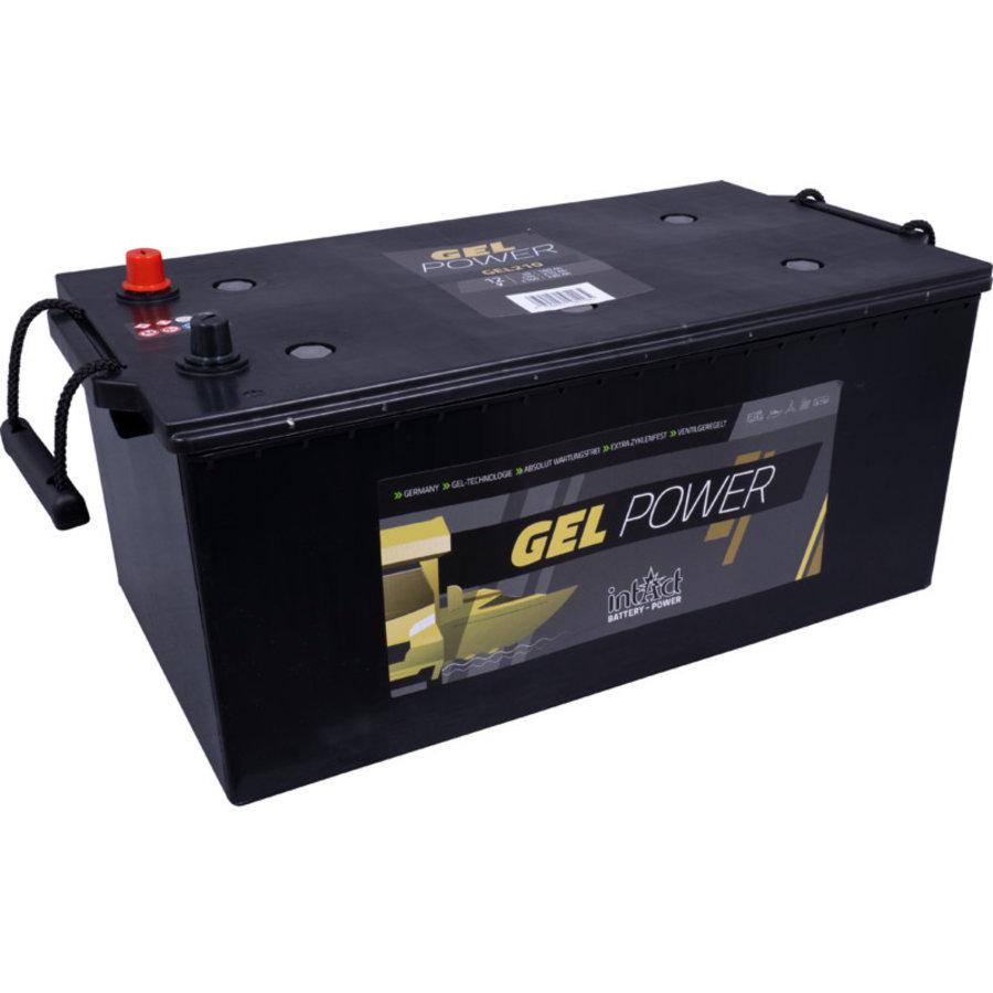 Intact Gel-Power 12V 210Ah-1