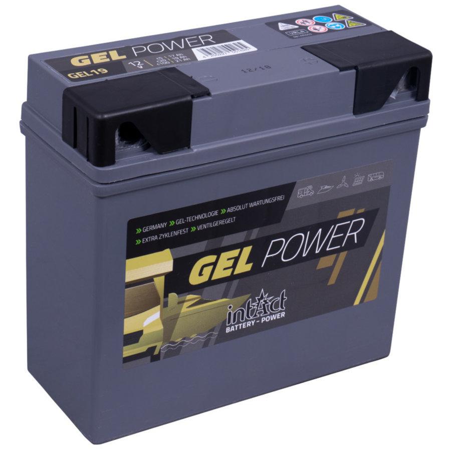 Intact Gel-Power 12V 19Ah-1