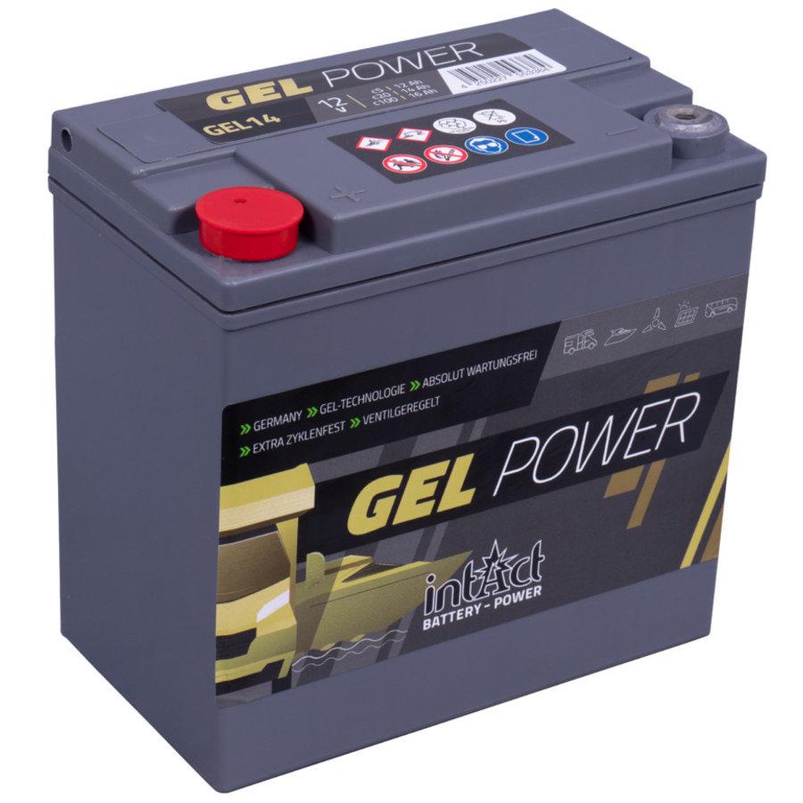 Intact Gel-Power 12V 14Ah-1
