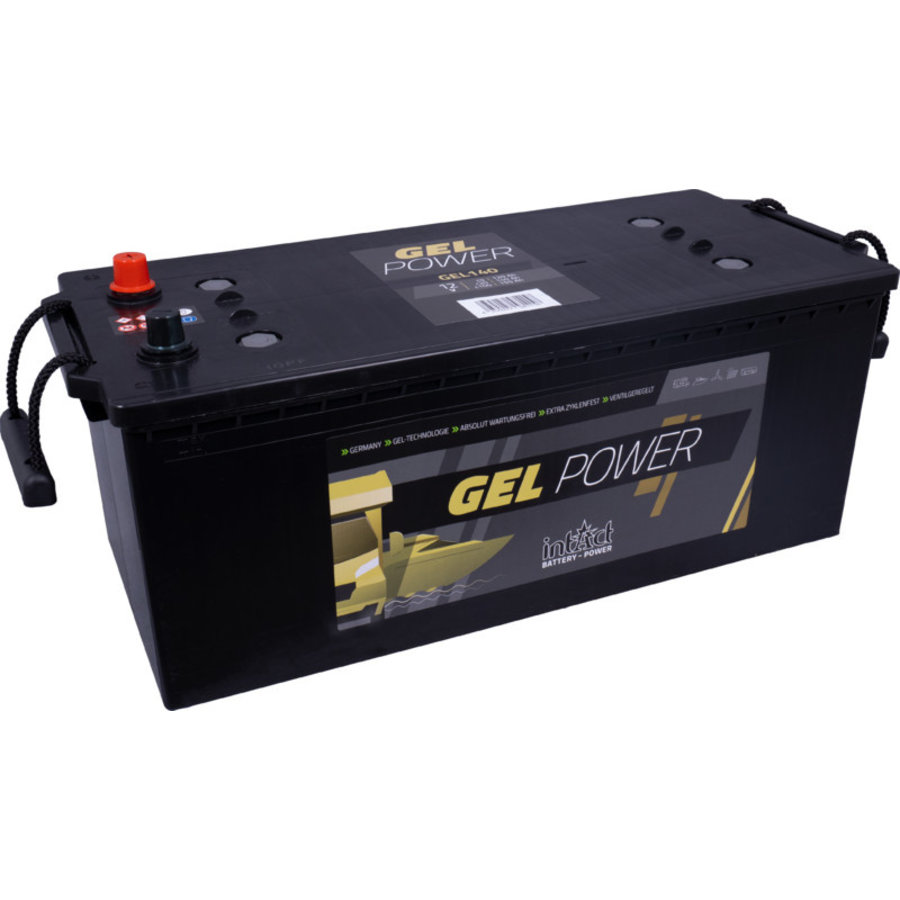 Intact Gel-Power 12V 140Ah-1