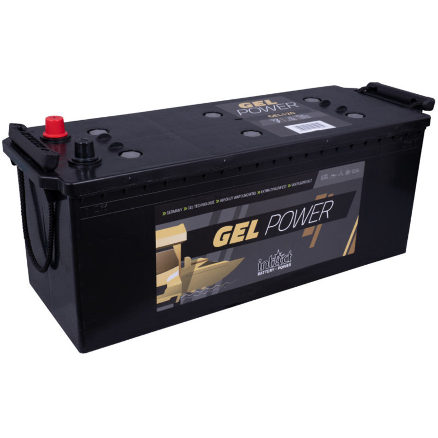 Intact Gel-Power 12V 120Ah-1