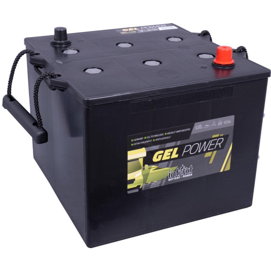 Intact Gel-Power 12V 115Ah-1