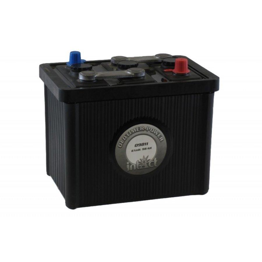 Intact Oldtimer-Power 6V 98Ah-1