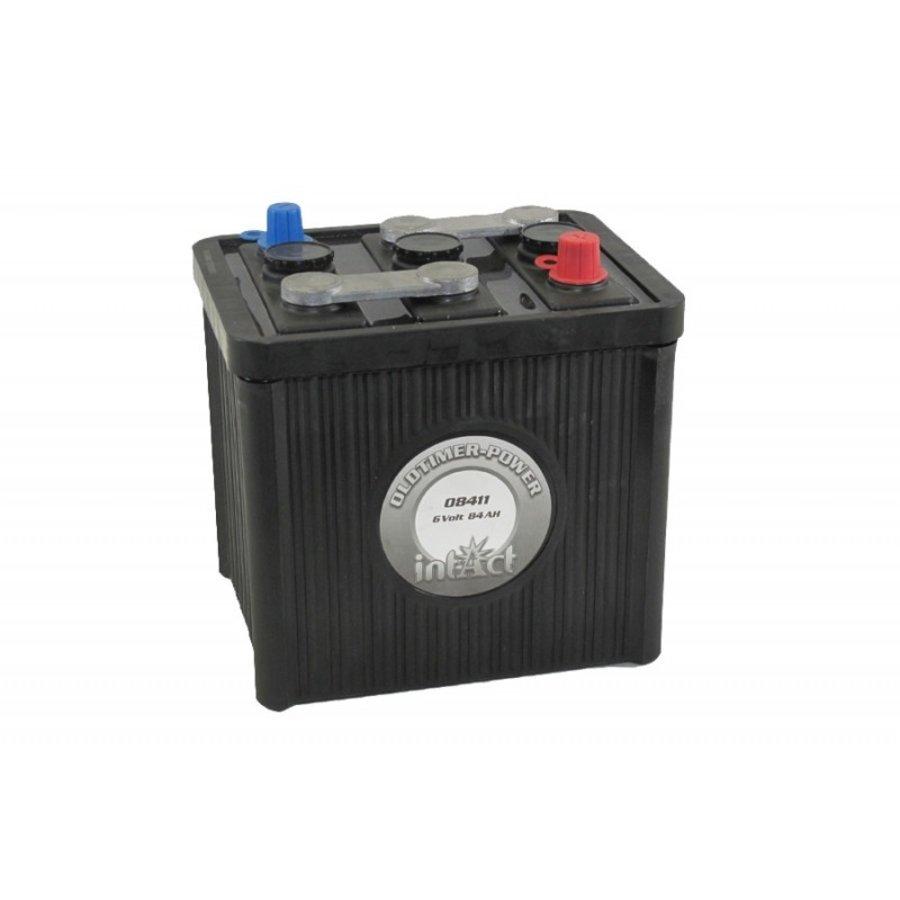 Intact Oldtimer-Power 6V 84Ah-1