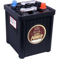 Intact Oldtimer-Power 6V 56Ah