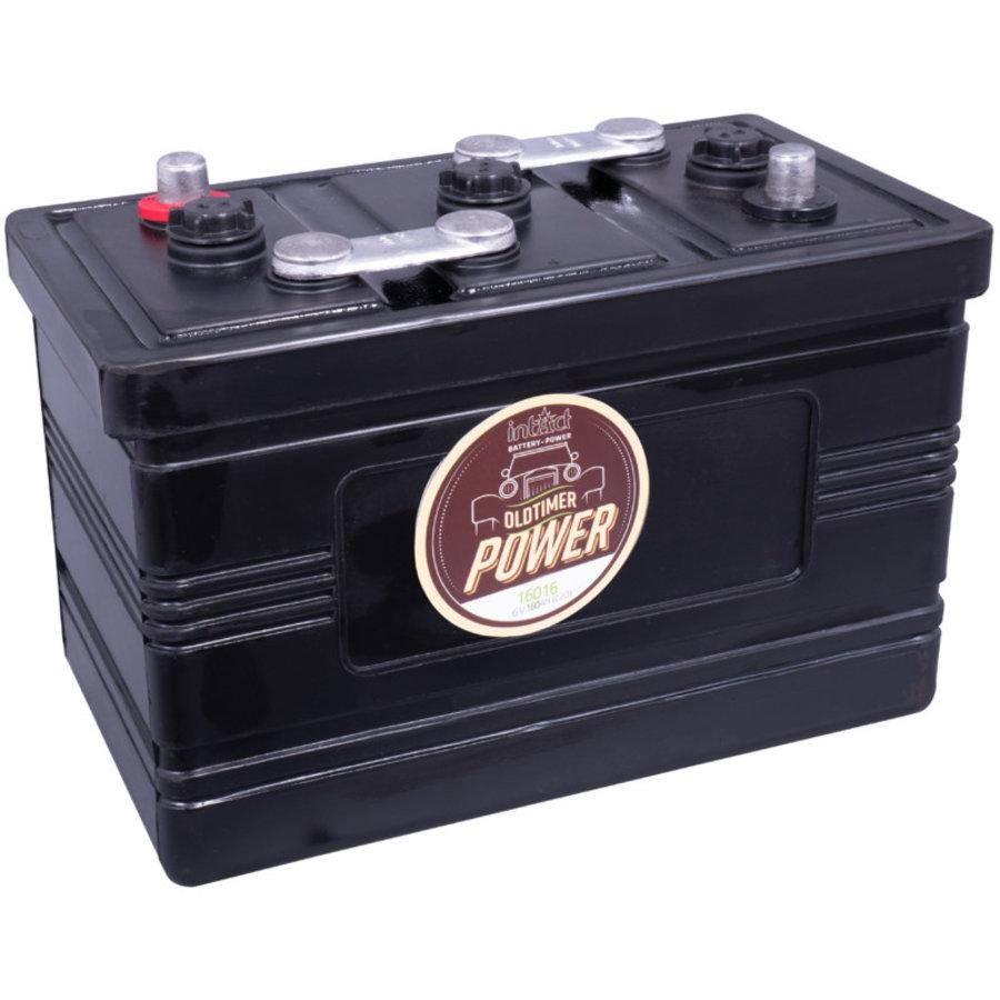 Intact Oldtimer-Power 6V 160Ah-1