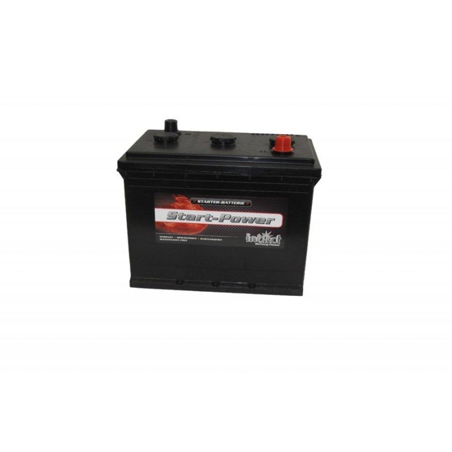 Intact Oldtimer-Power 6V 140Ah-1