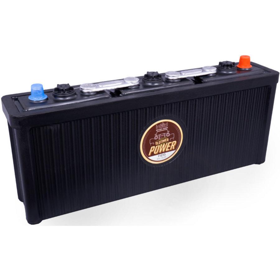 Intact Oldtimer-Power 6V 112Ah-1