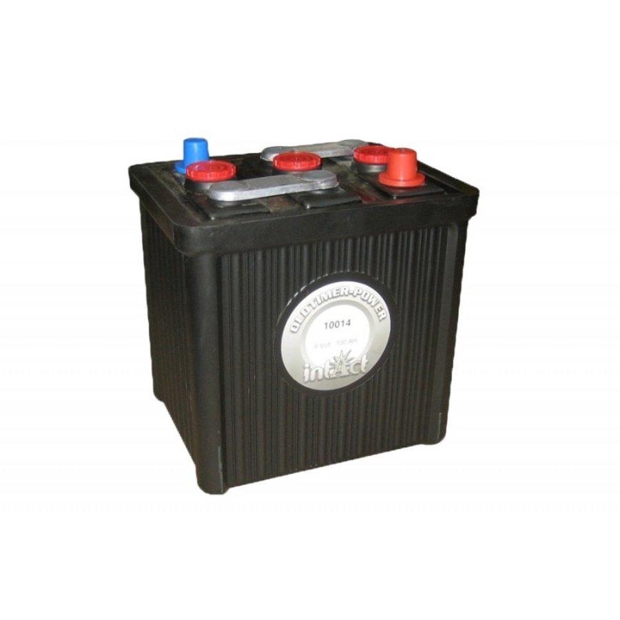 Intact Oldtimer-Power 6V 100Ah-1