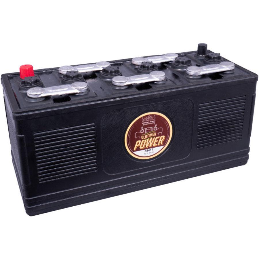 Intact Oldtimer-Power 12V 84Ah-1