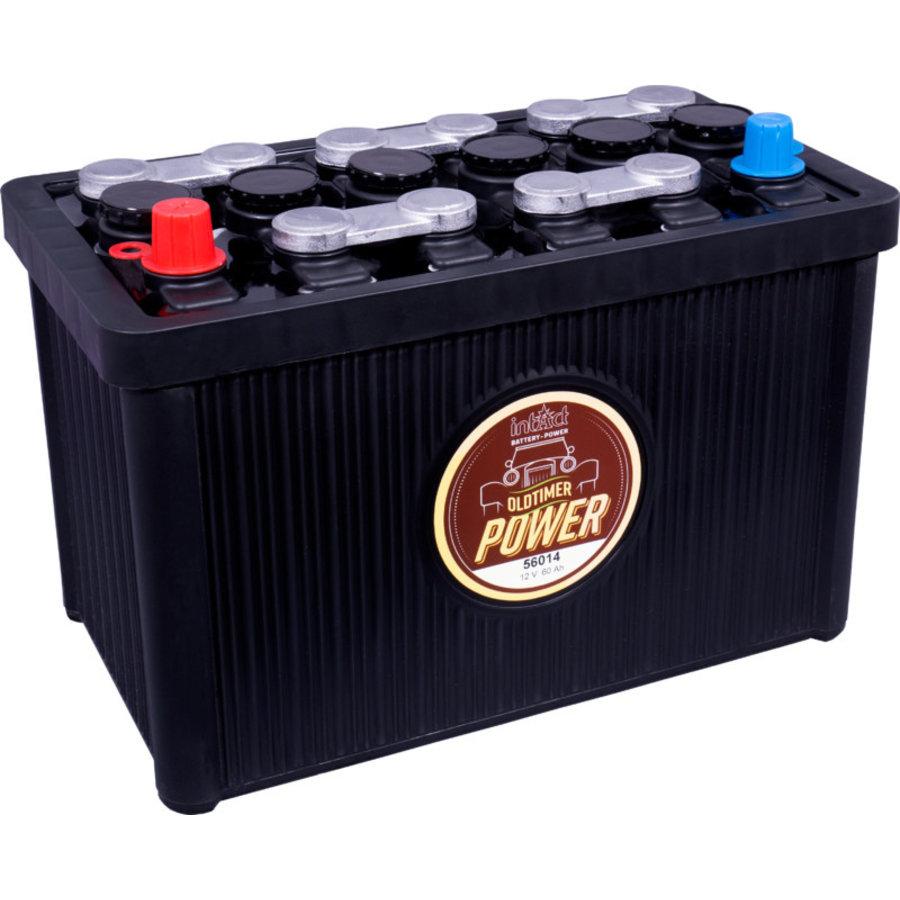 Intact Oldtimer-Power 12V 60Ah-1