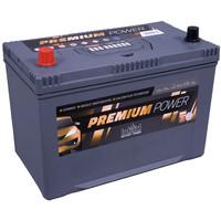 Intact Premium-Power 12V 95Ah ASIA +L