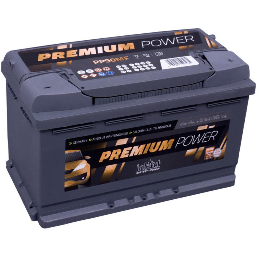 Intact Premium-Power 12V 90Ah-1