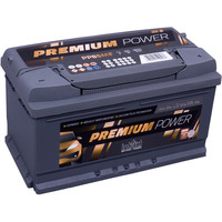 Intact Premium-Power 12V 85Ah