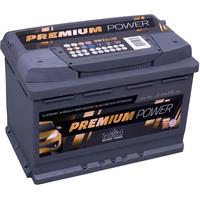 Intact Premium-Power 12V 78Ah