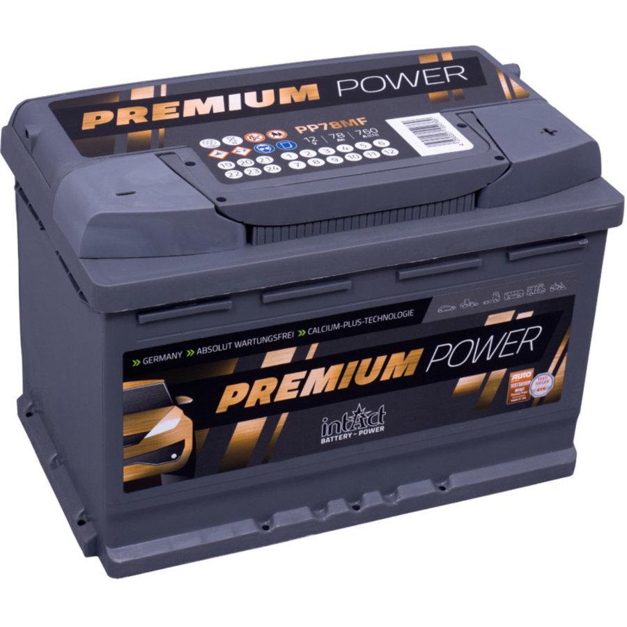 Intact Premium-Power 12V 78Ah-1