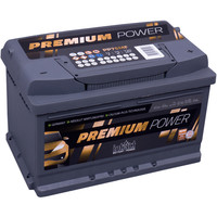 Intact Premium-Power 12V 75Ah