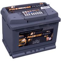 Intact Premium-Power 12V 65Ah