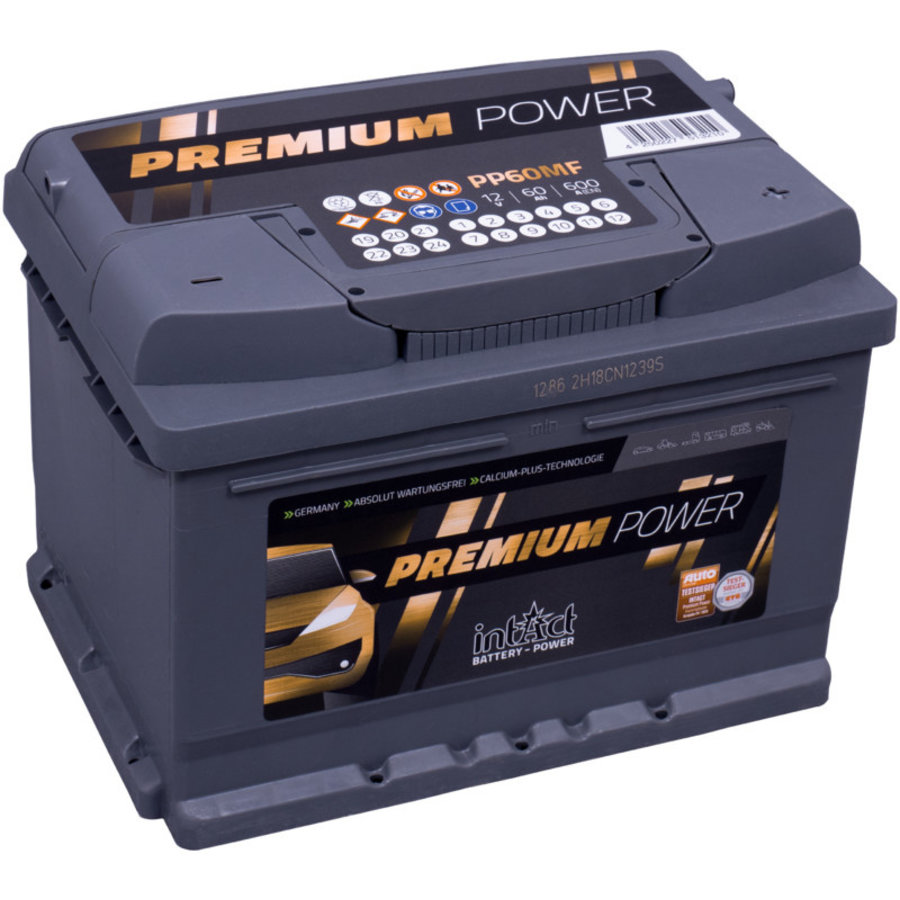 Intact Premium-Power 12V 60Ah-1