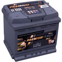 Intact Premium-Power 12V 50Ah